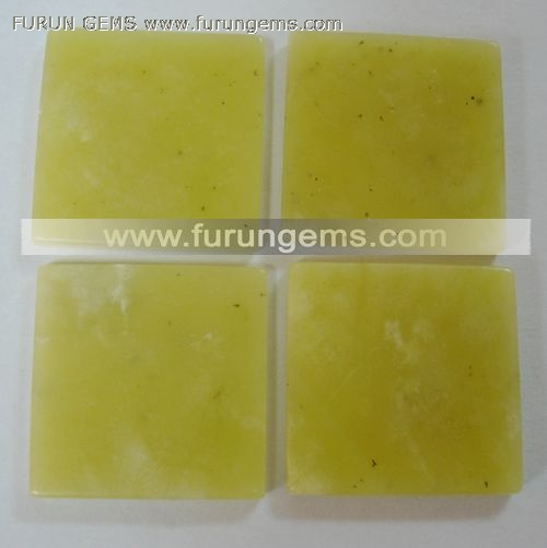 korea jade square slab/tiles